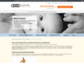 Détails : Ostéopathe D.O. à Biot