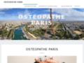 Voir la fiche détaillée : ostéopathe à paris pour sportifs et enfants
