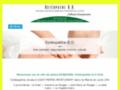 Détails : Johan Kerjouan : Ostéopathie sur le Maine et Loire (49)