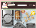 Détails : OugaShop | Vente de matériel de patisserie et de decoration pour gateau - Ougashop PARIS