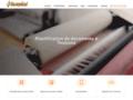 Voir la fiche détaillée : Entreprise de plastification de documents à Toulouse
