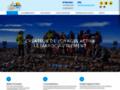 Oxygen Atlas : Agence de voyages à Marrakech