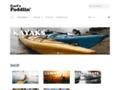 Details : Canoe Sailing