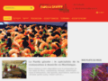 Détails : Traiteur paella geante martinique