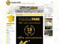 Détails : Paintball Park- Venez découvrir ou re-découvrir le paintball