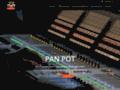 Voir la fiche détaillée : Tout sur l'éclairage spectacle dans le département du Var avec Pan Pot