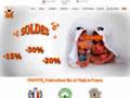 Papate.fr - vêtements et accessoires de puériculture
