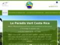 éco logement au Costa Rica