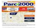 parc d'activités parc 2000