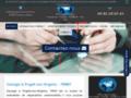 Détails : Réparation de pare-brise à Puget-sur-argens