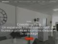 Espace de coworking à Paris