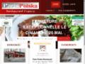 Détails : RESTAURANT PARIS POLSKA