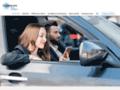 Détails : solutions pour parking intelligent