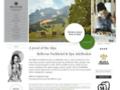 Voir la fiche détaillée : Se vider la tête dans l'Oberland bernois