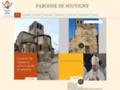 Paroisse de Souvigny