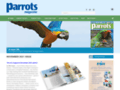 Details : Parrots Magazine