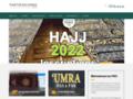 Détails : Pèlerinage à La Mecque grâce au blog Partir en OMRA