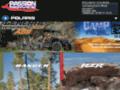 Détails : Magasin spécialisé dans les quads, SSV et motos à Munster
