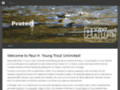 Paul H. Young Chapter, Trout Unlimited