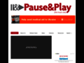 Details : Pause & Play (the music column)