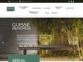 Voir la fiche détaillée : Paysagiste Guisse conseils et travaux de jardinage