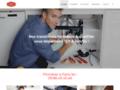 Détails : Intervention rapide par un plombier basé à Paris 1 er