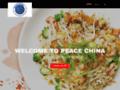 Peace China