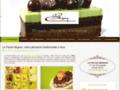 Pâtisserie, traiteur confiserie à Nice depuis 3 générations