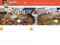 Détails : Pépita 32, restaurant de cuisine du monde
