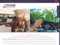 Voir la fiche détaillée : Auto Ecole Cholet - Ecole de conduite Touzé