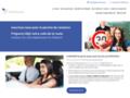 Voir la fiche détaillée : Permis Très Vite - Inscription au permis et code de la route en ligne