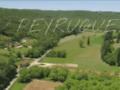 La Peyrugue Camping 3 étoiles en Dordogne