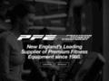 Details : Precision Fitness Equipment