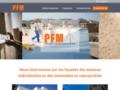 Détails : Ravalement de façade à Aubagne (13)