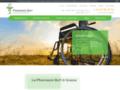 Voir la fiche détaillée : Pharmacie et homéopathie Bert à Grasse