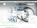 Voir la fiche détaillée : Pharmacie Brindeau, Matériel médical et parapharmacie au Havre