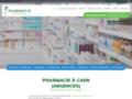 Détails : Pharmacie Caen, Argences