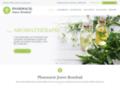 Voir la fiche détaillée : Pharmacie Jouve Bombail à Gap dans les Hautes-Alpes