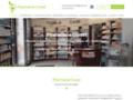 Pharmacie Cluzel