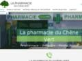 Pharmacie du Chêne Vert...