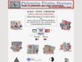 Philatélie Pilatte Stamps