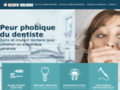 Peur phobique du dentiste