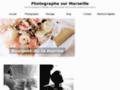 Détails : Une plateforme pour un mariage réussie en photographie