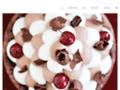 Détails : Nathalie Roux, Photographe culinaire basé à Lyon