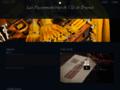 Voir la fiche détaillée : Passementeries pour l'ameublement et la mode