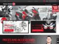 Détails : Pièces et accessoires motos et scooters Sym