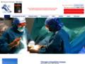 Dr Roudet et Boniface, chirurgiens orthopédistes à Annecy