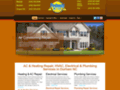 Piedmont Metro Heating and Air