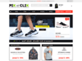Pikandclick - boutique de sport
