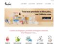 Pimpant : lessive écologique à faire à la maison